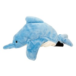 Flipper SwimSafe Handpuppe
