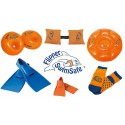 Flipper swimsafe items